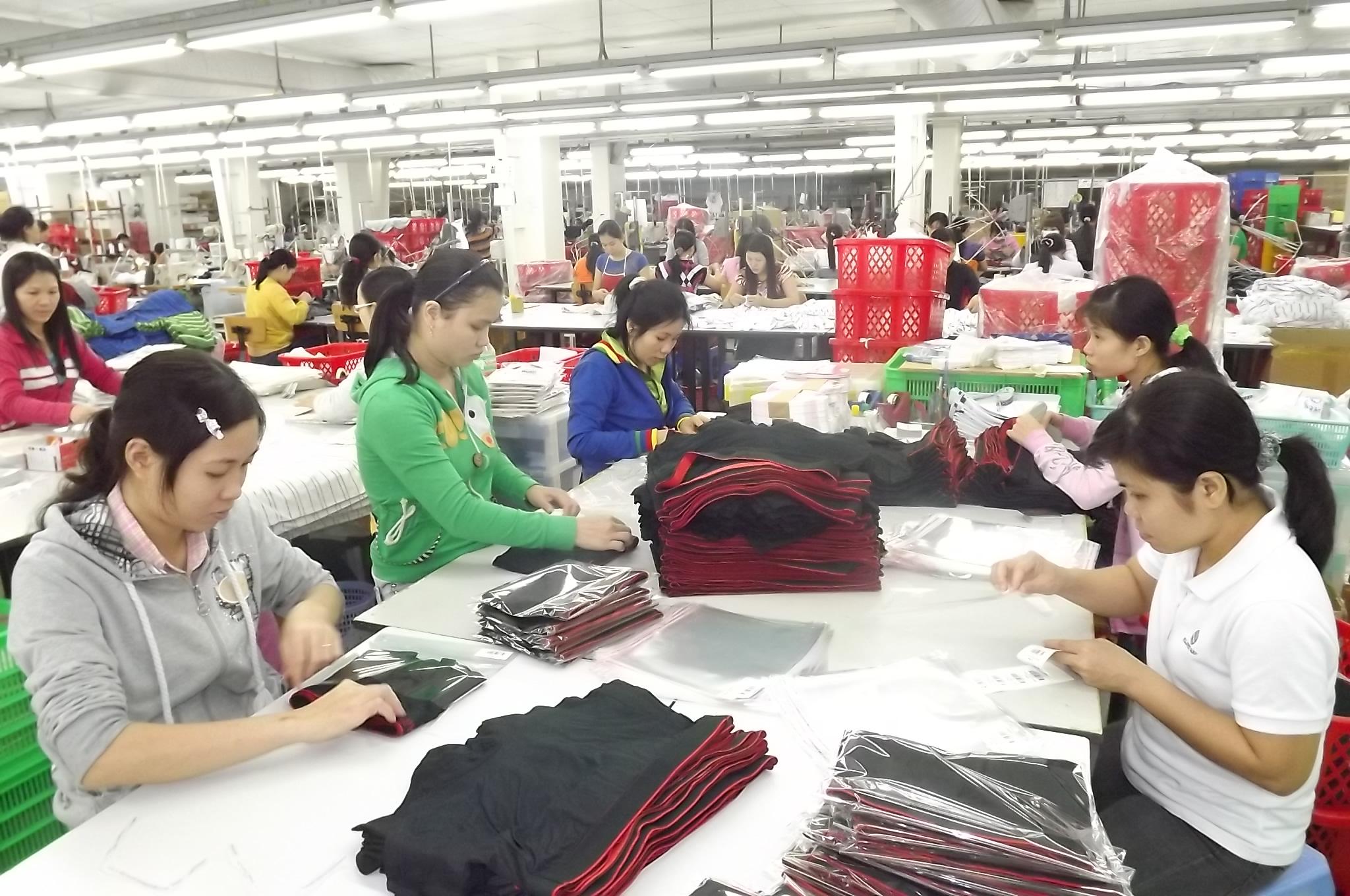 Mức gây thiệt hại nghiêm trọng của người lao động