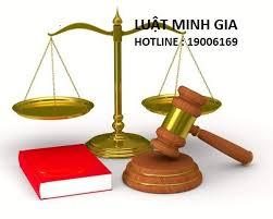 Tư vấn về hành vi in phôi giấy chứng nhận theo mẫu của công ty