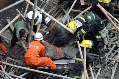 Tai nạn lao động do người khác gây nên