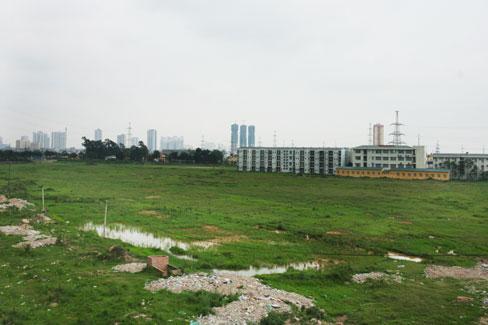 Tư vấn về chuyển nhượng đất để gán nợ