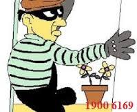 Phạm cùng một tội trộm cắp tài sản ở hai tỉnh khác nhau rồi bỏ trốn