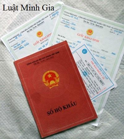 Tư vấn về trường hợp đăng ký thường trú