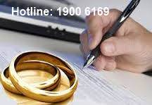 Hồ sơ đơn phương ly hôn và quyền nuôi con sau ly hôn?