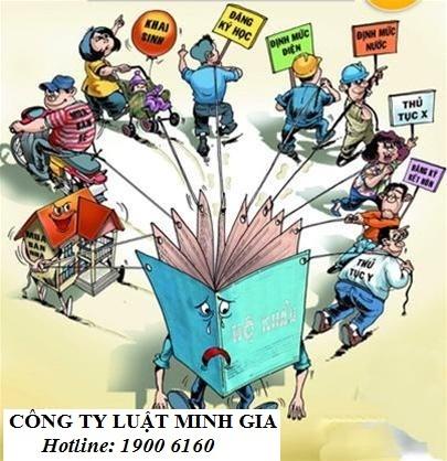 Điều kiện và thủ tục đăng ký thường trú tại TP Hồ Chí Minh./.
