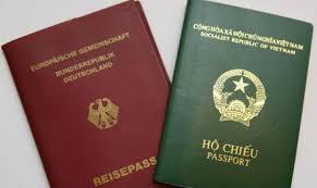 Hỏi về việc nhập hai quốc tịch cho con