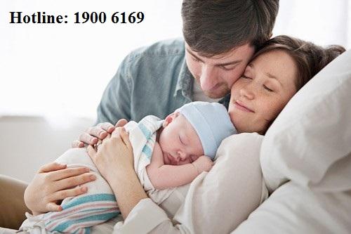 Điều kiện hưởng chế độ thai sản khi sinh con trong một số trường hợp thực tế