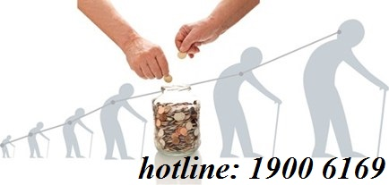 Hỏi về cách tính bình quân tiền lương hưu, điều kiện nghỉ hưu?
