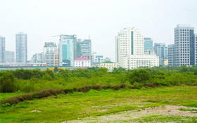 Thủ tục đăng ký bổ sung tài sản gắn liền với đất là nhà ở ?