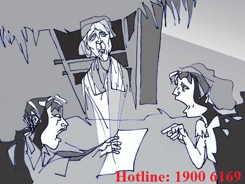 Từ chối nhận di sản thừa kế như thế nào?