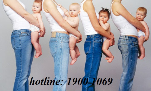 Tư vấn về đều kiện hưởng chế độ thai sản khi sinh con