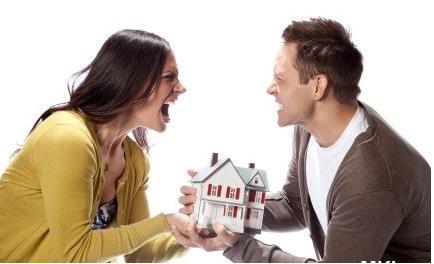 Chia tài sản của vơ, chồng khi ly hôn như thế nào ?