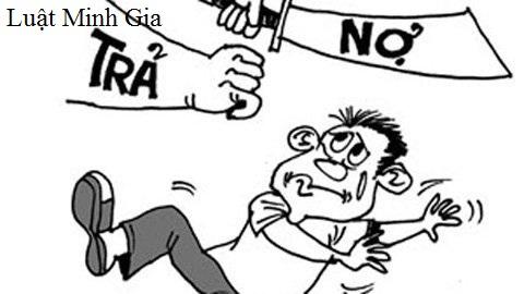 Tư vấn về tranh chấp dân sự có áp dụng biện pháp cấm xuất cảnh