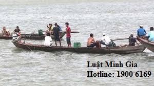 Bồi thường thiệt hại khi gây tai nạn giao thông đường thủy
