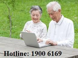 Đóng bảo hiểm tự nguyện và cách tính lương hưu hàng tháng.
