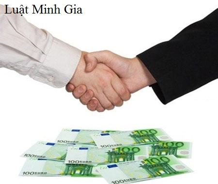 Xin tư vấn về trợ cấp thôi việc tại công ty nước ngoài