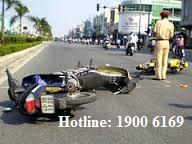 Tư vấn về trách nhiệm khi xảy ra giao thông đường bộ