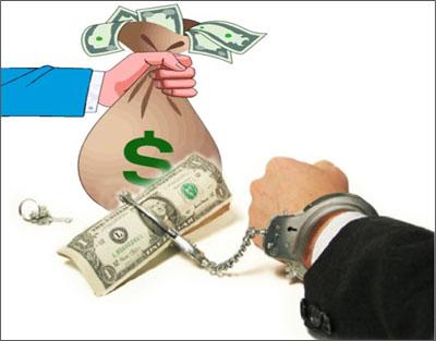 Điều kiện truy cứu trách nhiệm hình sự về tội cho vay lãi nặng?