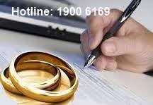 Thủ tục xin cấp giấy xác nhận tình trạng hôn nhân.?
