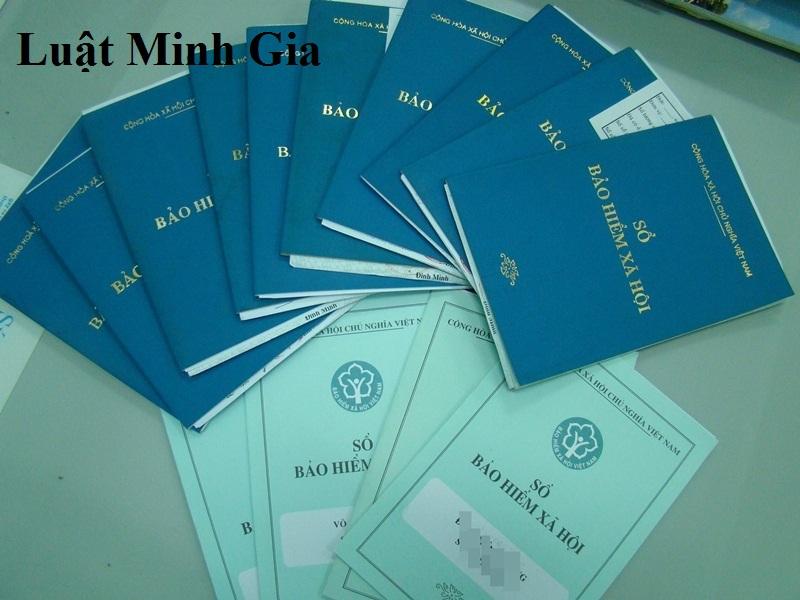 Hưởng các chế độ của bảo hiểm khi công ty nợ BHXH