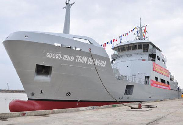 Tư vấn tranh chấp hợp đồng thuê tàu biển