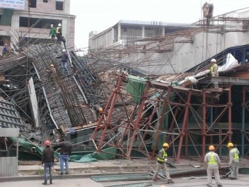 Quan hệ lao động và trách nhiệm của NSDLĐ khi người lao động bị tai nạn lao động?
