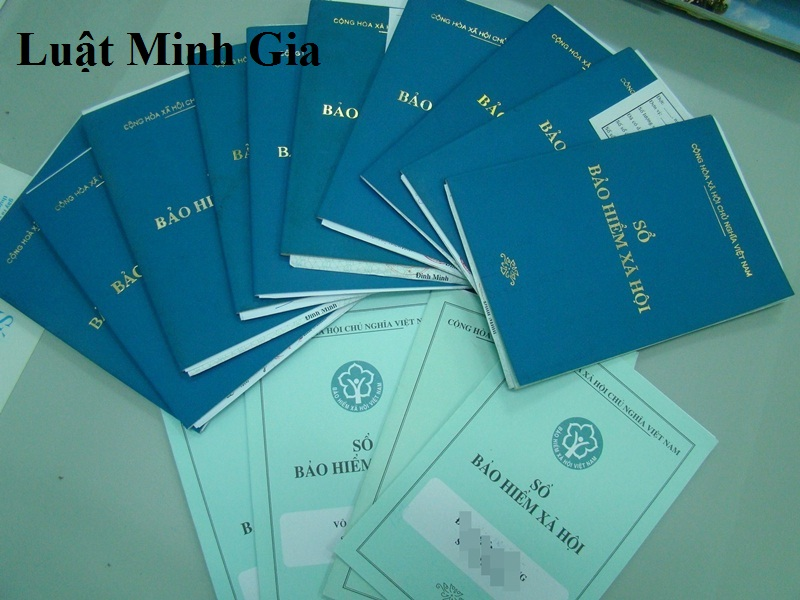 Đối tượng tham gia và hồ sơ tham gia bảo hiểm xã hội