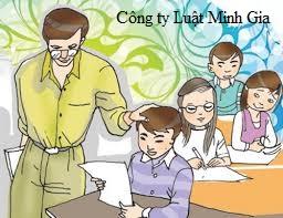 Tư vấn về phụ cấp thâm niên nhà giáo