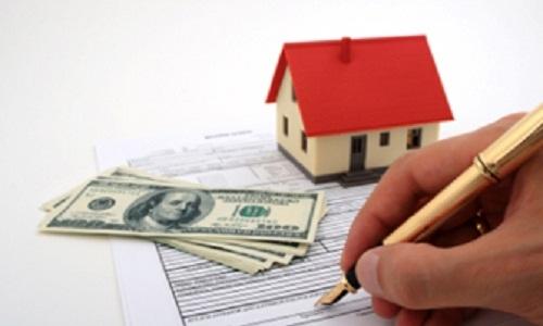Quy định về nghĩa vụ của bên vay khi hợp đồng vay tài sản(tiền) đến kỳ hạn trả?