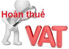 Tư vấn về hoàn thuế giá trị gia tăng cho dự án đầu tư