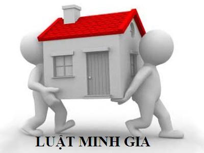 Tư vấn quy định pháp luật về tài sản chung của vợ chồng