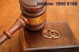 Phân chia tài sản khi li hôn