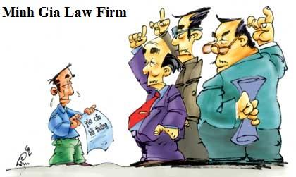 Tư vấn vụ việc người lao động trộm cắp tài sản