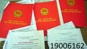 Khởi kiện giấy đặt cọc tiền về việc sang nhượng QSDĐĐ