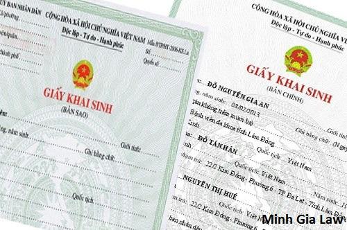 Cha là người nước ngoài có thể làm thủ tục nhận con nuôi ở Việt Nam?