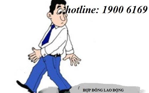 Quy định về kết thúc thời gian thử việc theo Bộ luật lao động năm 2012?