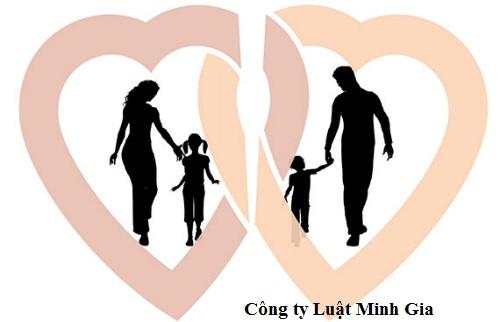 Quyền nuôi con khi vợ chồng ly hôn quy định thế nào?