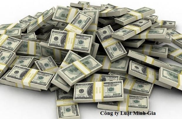 tài sản có được do phạm tội ở nước ngoài có bị truy cứu theo luật Việt Nam không?