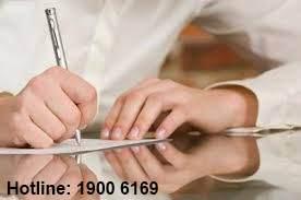 Nhờ hỗ trợ giải đáp về thủ tục đơn phương ly hôn