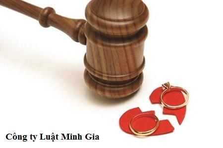 Giải quyết ly hôn đối với trường hợp kết hôn trước năm 1987
