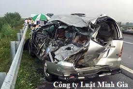 Tài xế được thuê chở hàng gây tai nạn giao thông có thể bị truy cứu trách nhiệm hình sự không?