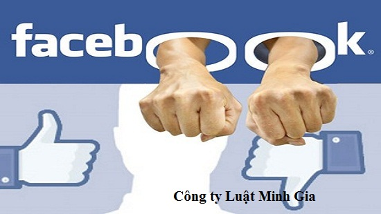 Hăm dọa, vu khống cá nhân trên mạng xã hội thì bị xử lý thế nào?