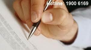 Quy định pháp luật về việc ký hợp đồng lao động đối với chuyên gia