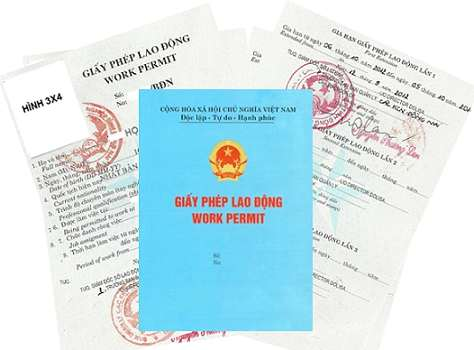 Tư vấn về cấp giấy phép lao động cho người nước ngoài