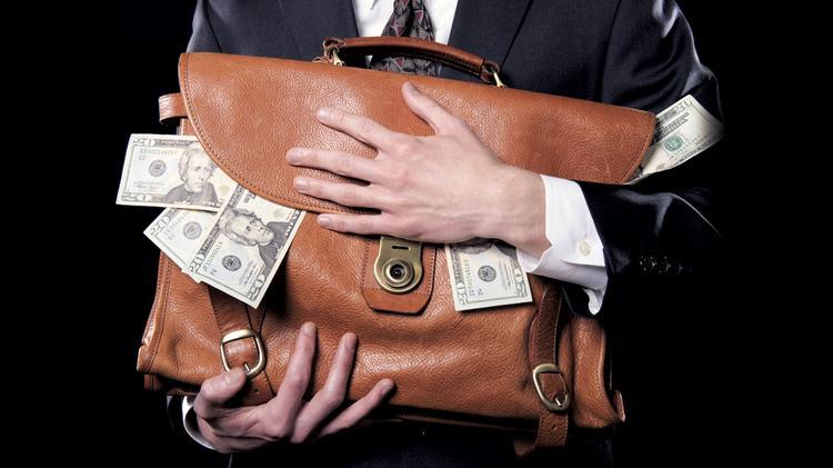 Nghi vấn lừa đảo chiếm đoạt tài sản