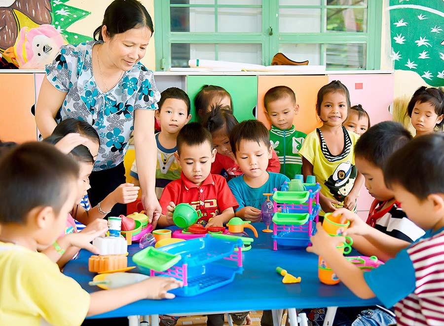 Luật giáo dục Việt Nam