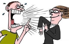Bị xúc pham danh dự, uy tín, nhân phẩm thì giải quyết thế nào ?