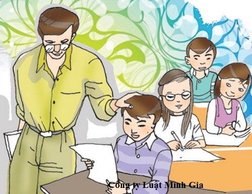 Điều kiện hưởng phụ cấp thâm niên nhà giáo