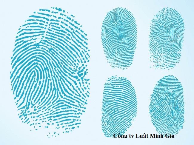 Dấu vân tay có đủ căn cứ để truy cứu trách nhiệm hình sự một cá nhân hay không?