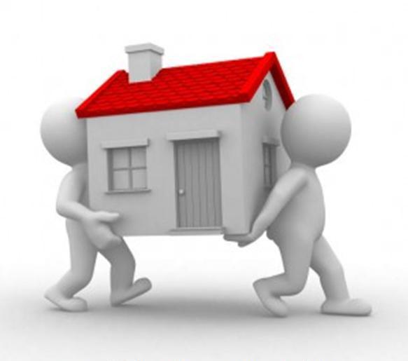 Quyền được sử dụng đối với bất động sản liền kề