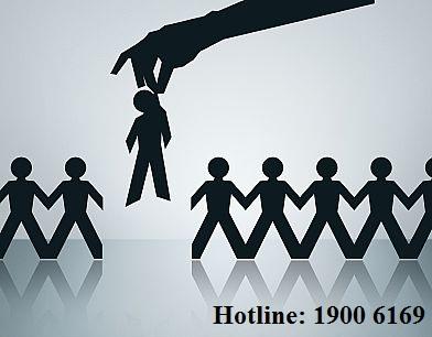 Hợp đồng làm việc và chuyển vị trí việc làm với viên chức